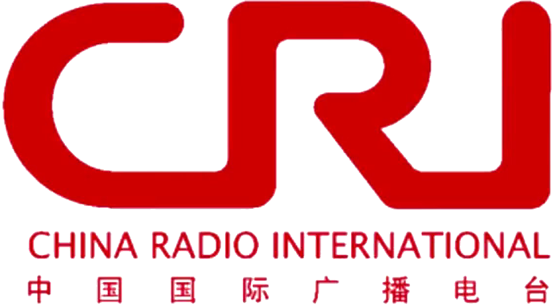 China Radio International logo