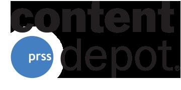 Content Depot logo